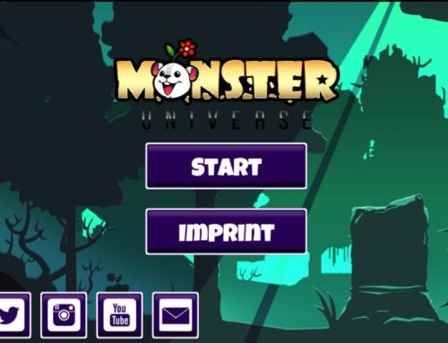 Monster Universe auf der Gamescom 2017
