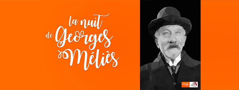Vernissage_07.02.2018 La Nuit de Georges Melies