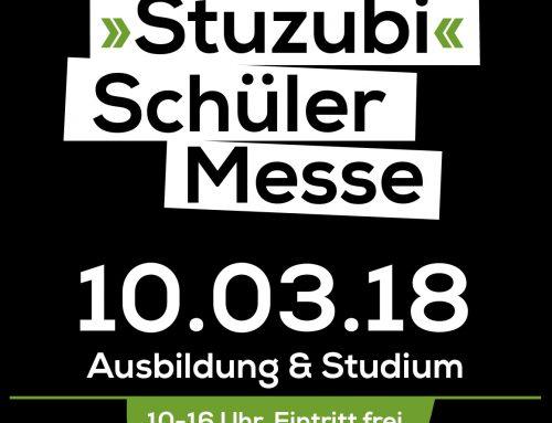 Stuzubi Stuttgart: Standplatzierung ist klar