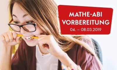 Mathe Abi Vorbereitung