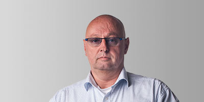 Kanzler Prof. Dr. Torsten Ambs