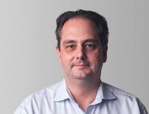 Prof. Andreas Fischer veröffentlicht neues Buch über 3D-Druck