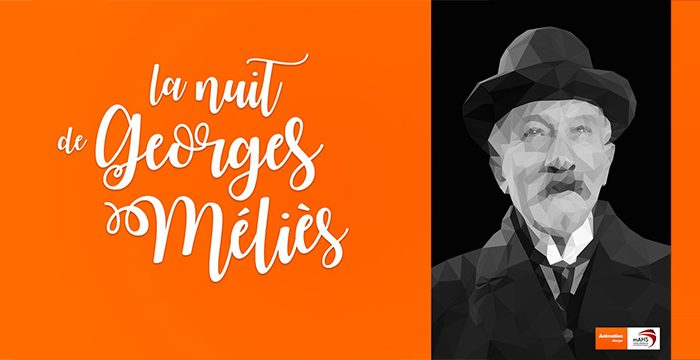 Vernissage_07.02.2018 La Nuit de Georges Melies