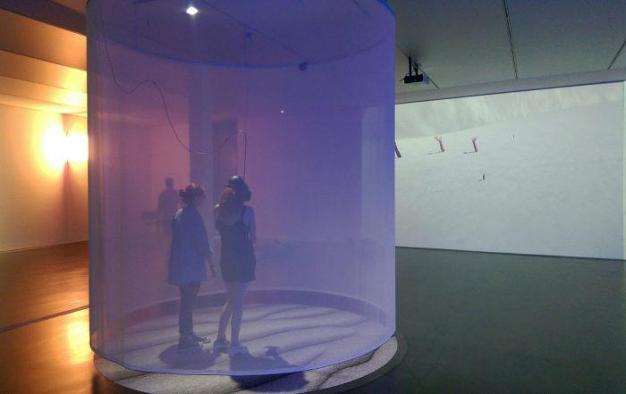 Mixed Reality Kunstmuseum Stuttg