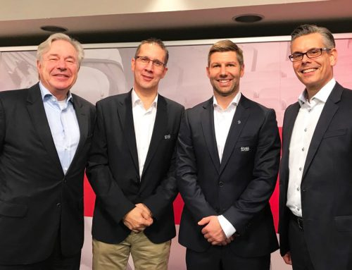 Pressekonferenz beim VfB – Kick-off VfB Akademie