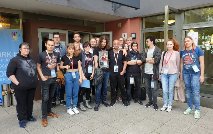 German Dev Days 2019