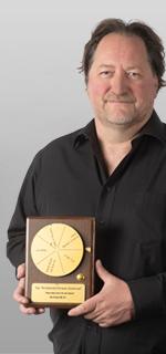 Rektor Prof. Dr. Jens Kircher