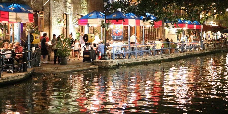 Riverwalk San Antonio (Texas)