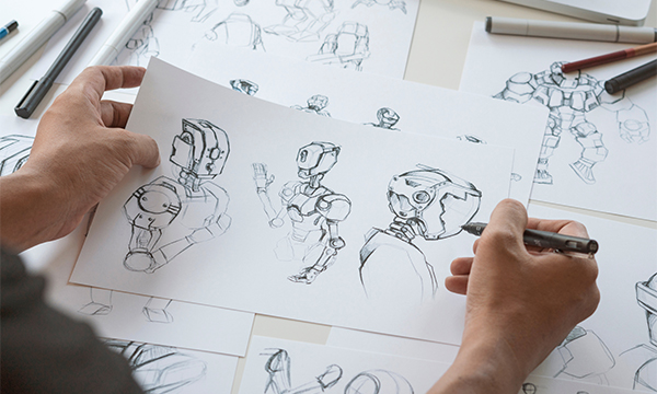 Animation Design 3