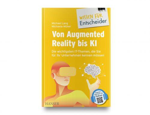 New Release – Prof. Andreas Fischer zum Trendthema 3D-Druck
