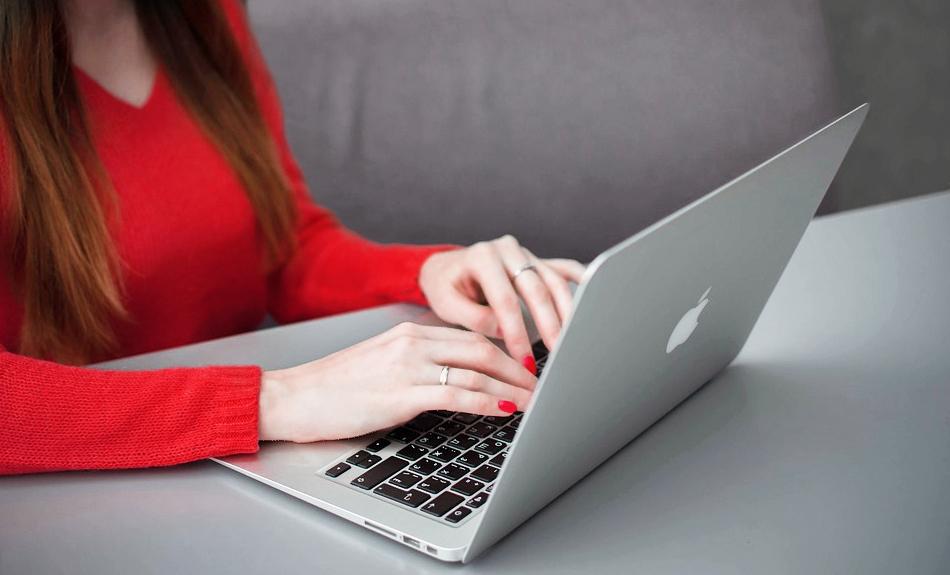 Studieren mit MacBook inklusive