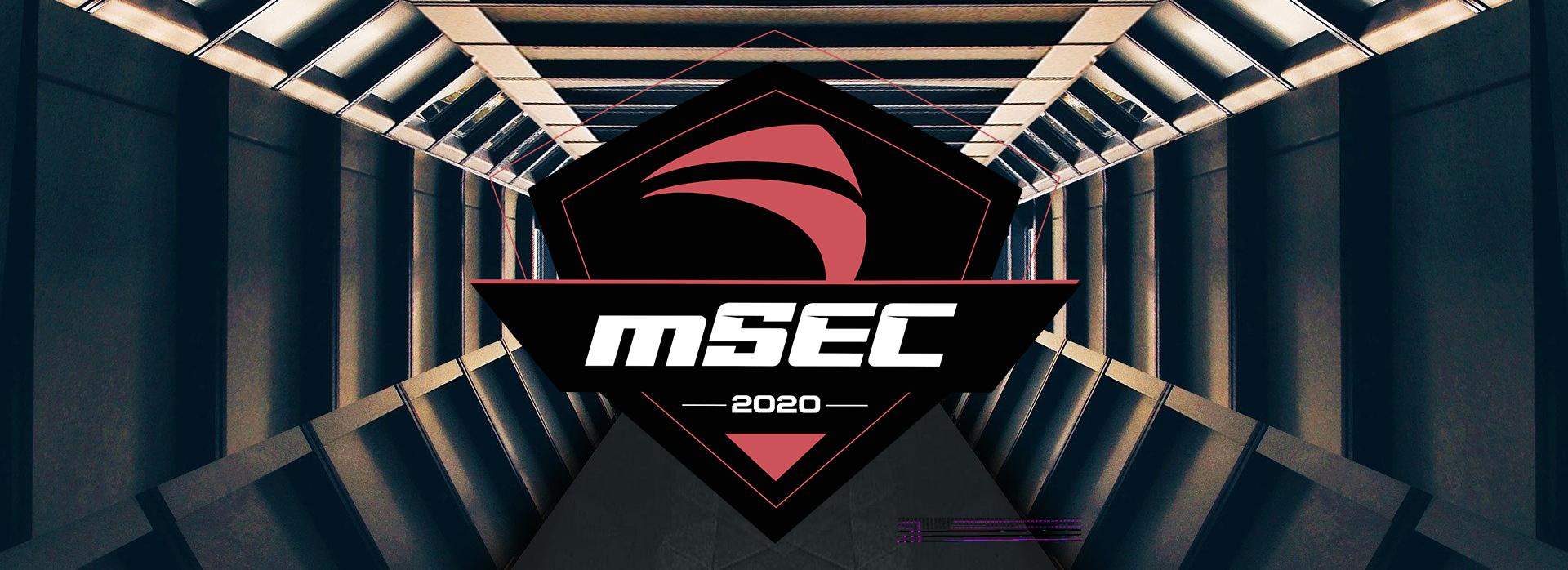mSEC 2020