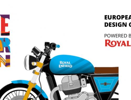 """""""Style Your Own Royal Enfield"""" – europäischer Wettbewerb für Designstudierende"""