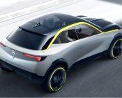 Opel Experimental GTX