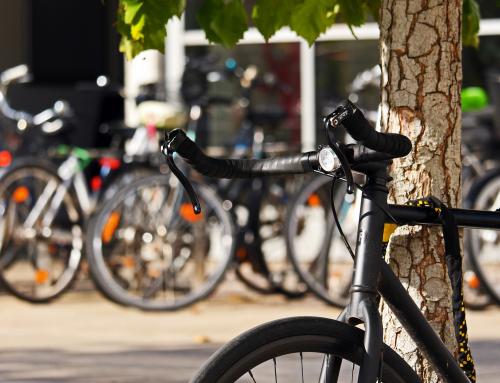 """Designwettbewerb """"Fahrradgarage"""" – Die GewinnerInnen stehen fest"""