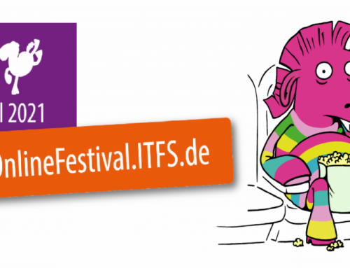 ITFS – Internationales Trickfilmfestival Stuttgart 2021